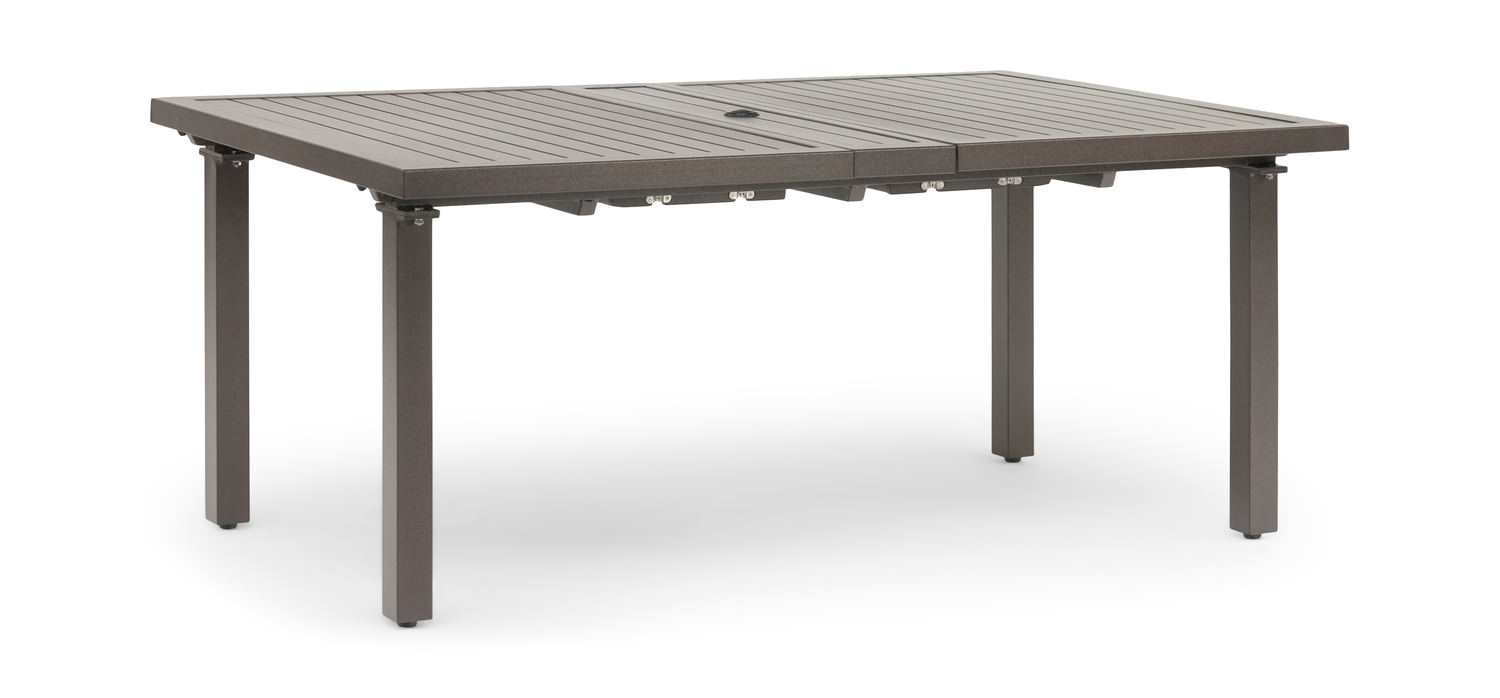 Woodfield Ii Patio Dining Table By Furniture Hom Furniture
