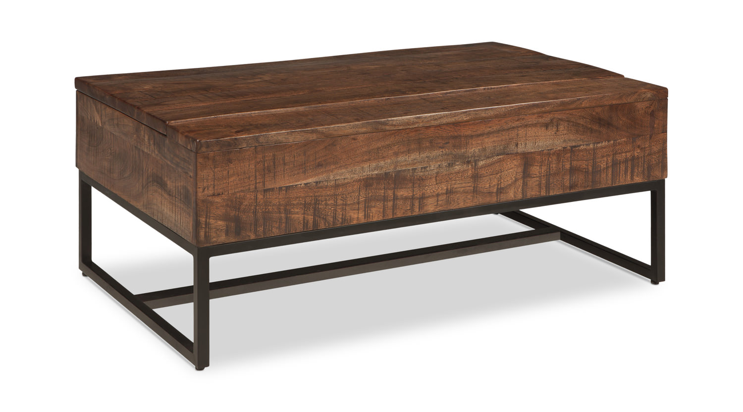 Underwood Lift Top Coffee Table