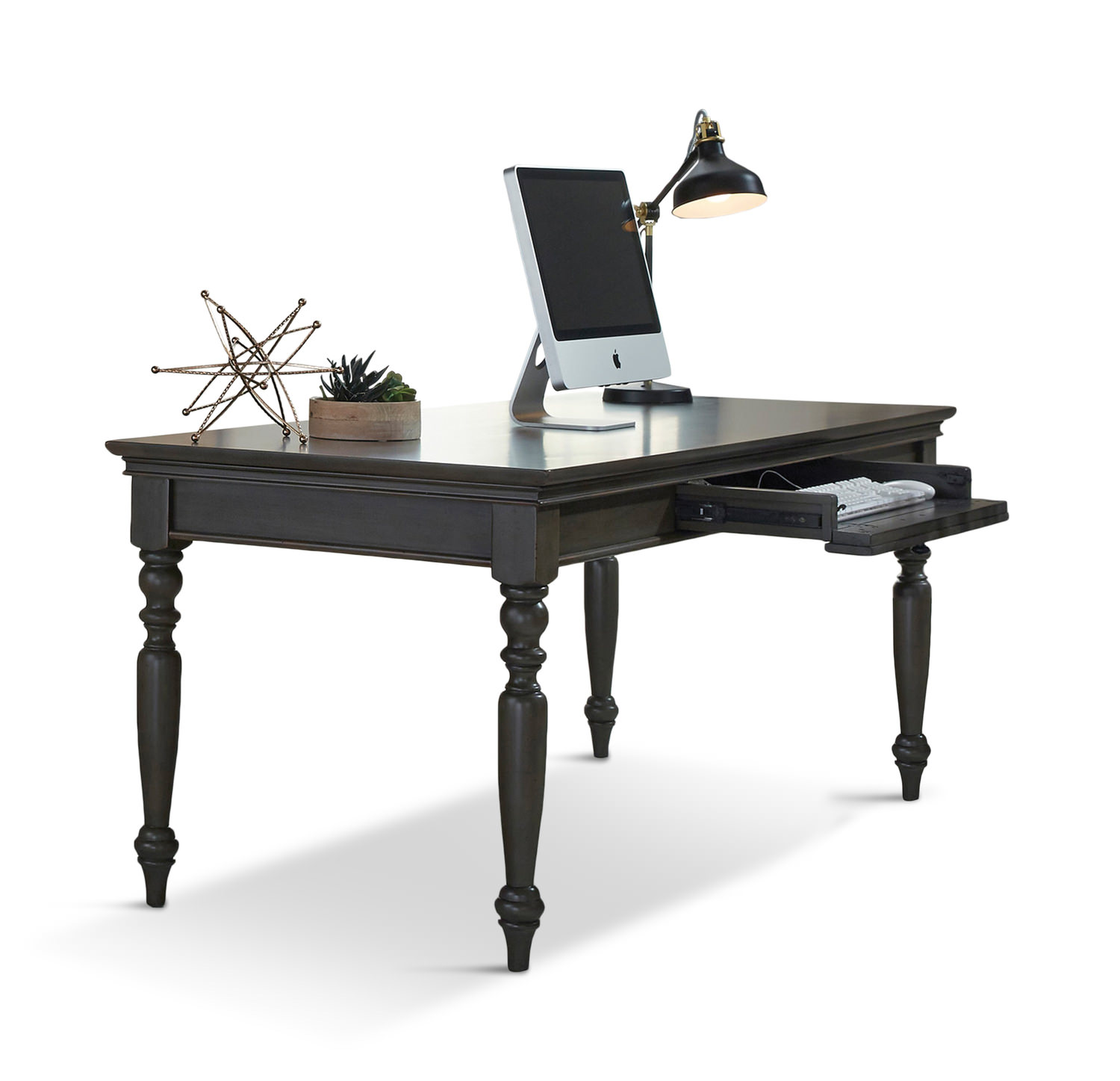 James Writing Desk Hom Furniture