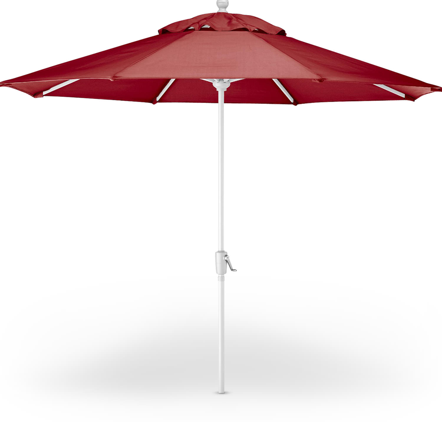 9 Auto Tilt Market Umbrella Hom Furniture
