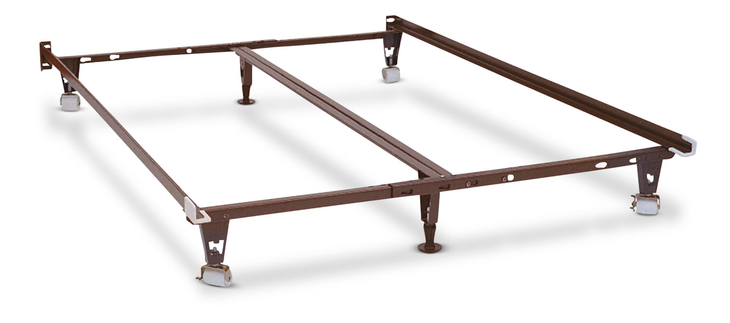 Premium Bed Frame - Twin/ Full/Queen/ King | HOM Furniture