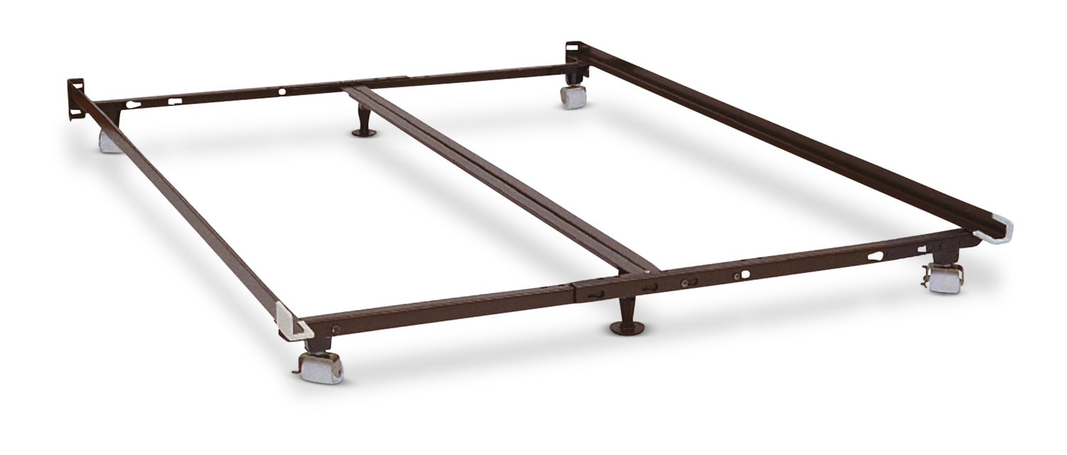 Premium Low Profile Bed Frame By Knickerbocker Gabberts