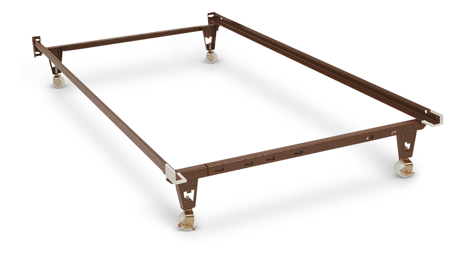Standard Bed Frame Twin Full By Hom Furniture
