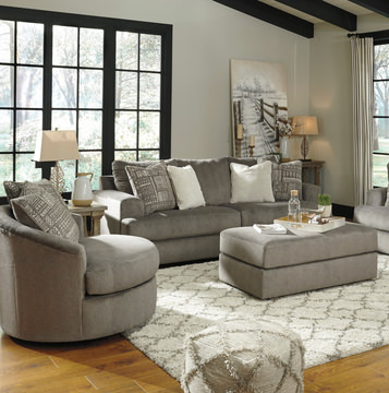 Living Room Sets – Traditional to Modern – HOM Furniture