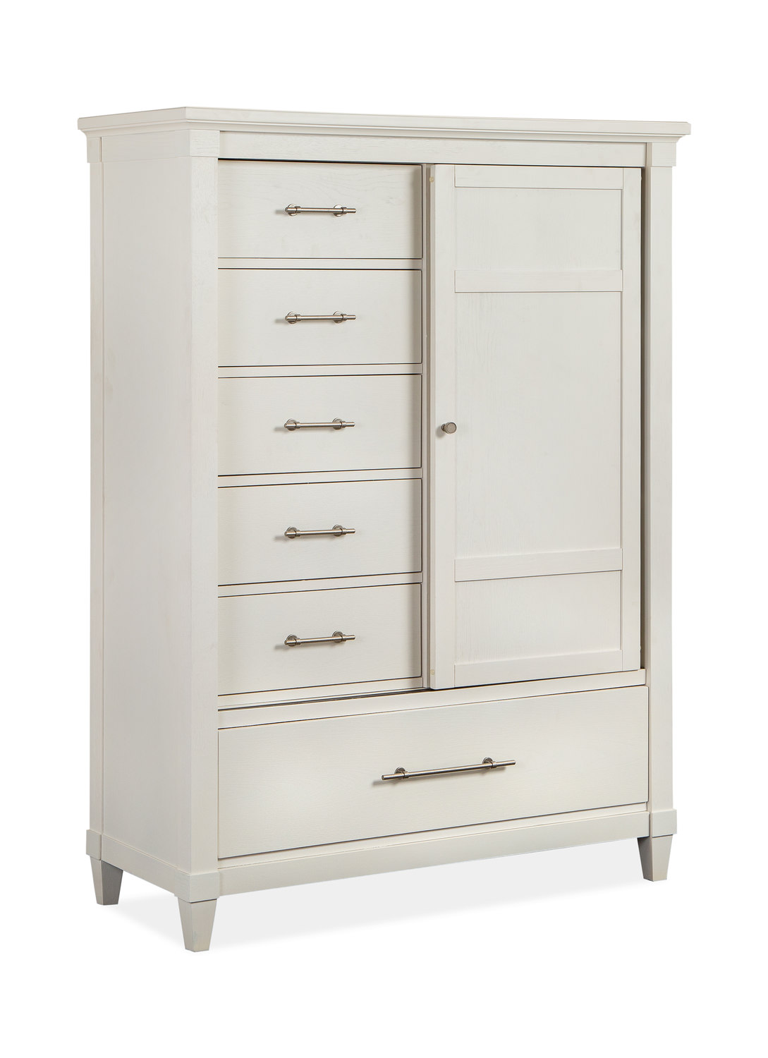 Lucia Sliding Door Chest Hom Furniture