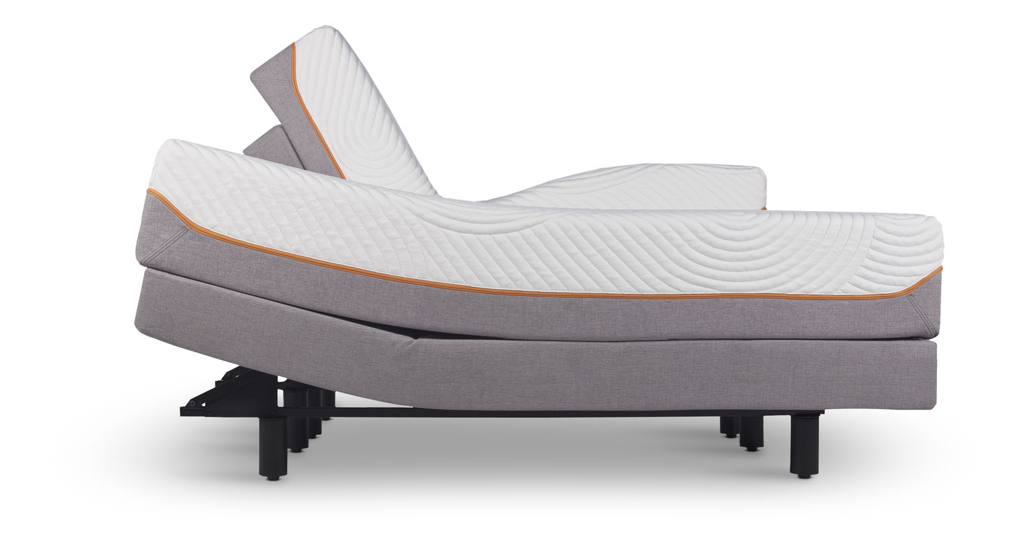 Contour Elite Mattress Set With Premier Adjustable Base Hom Furniture Furniture Stores In