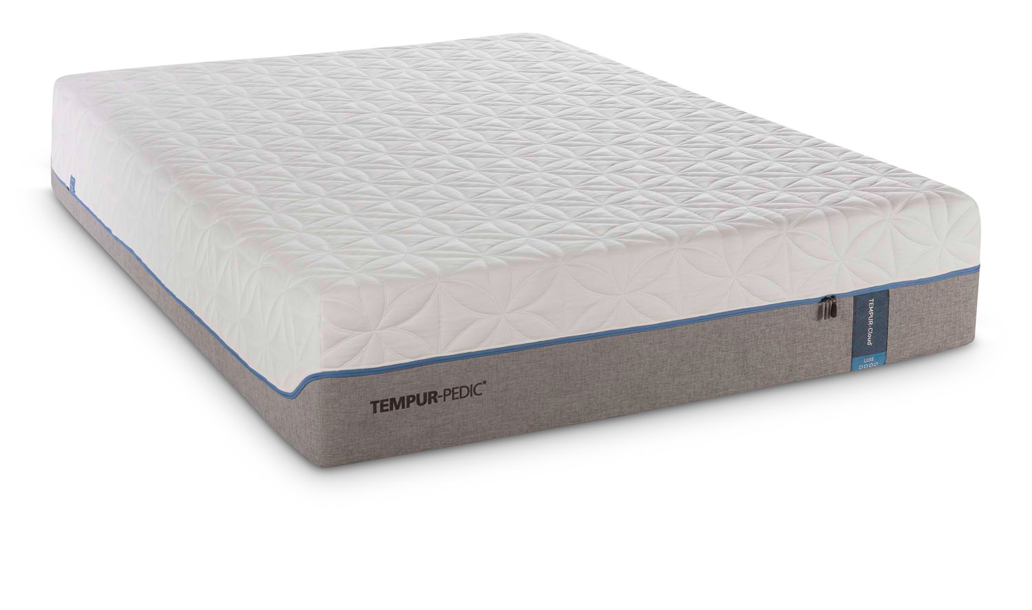 Cloud Luxe Mattress By Tempur Pedic Hom Furniture