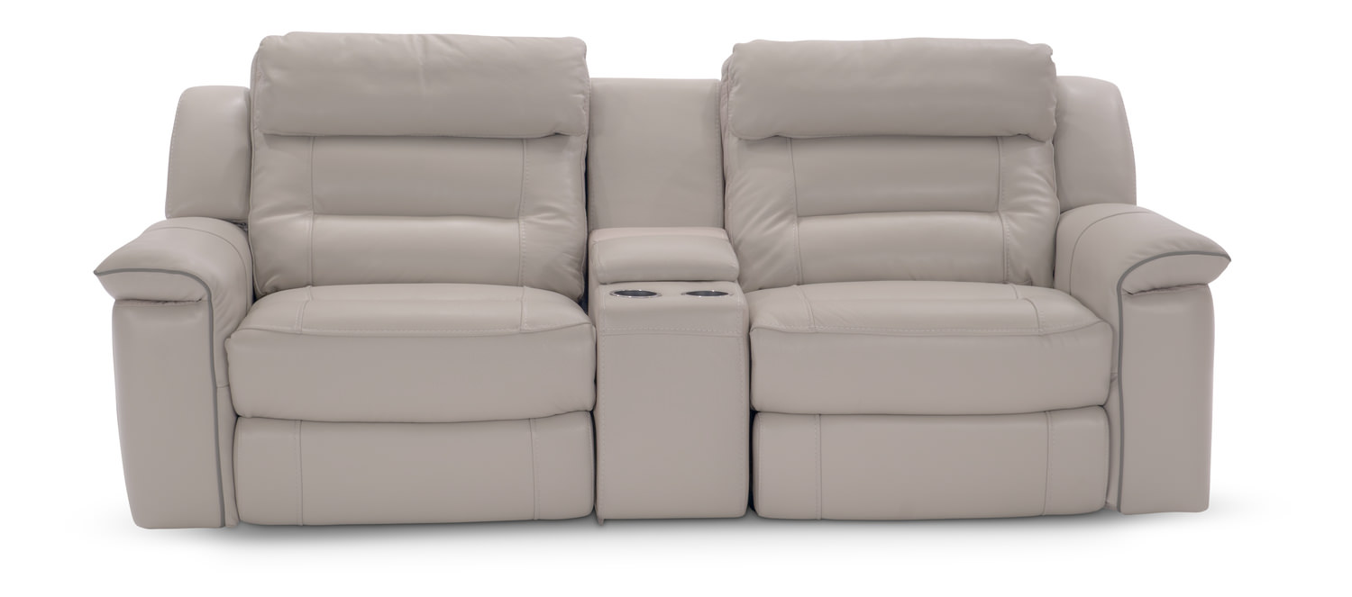 Home Theater Sofa Seatcraft Republic Leather Home Theater