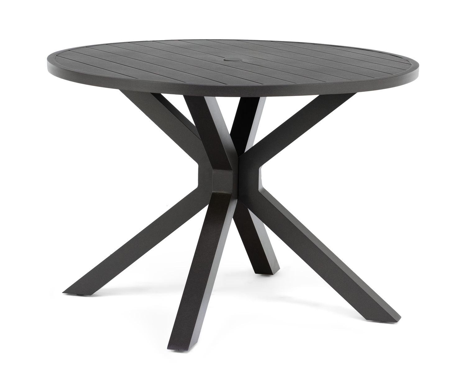 Wheaton Patio Dining Table By Thomas Cole Hom Furniture
