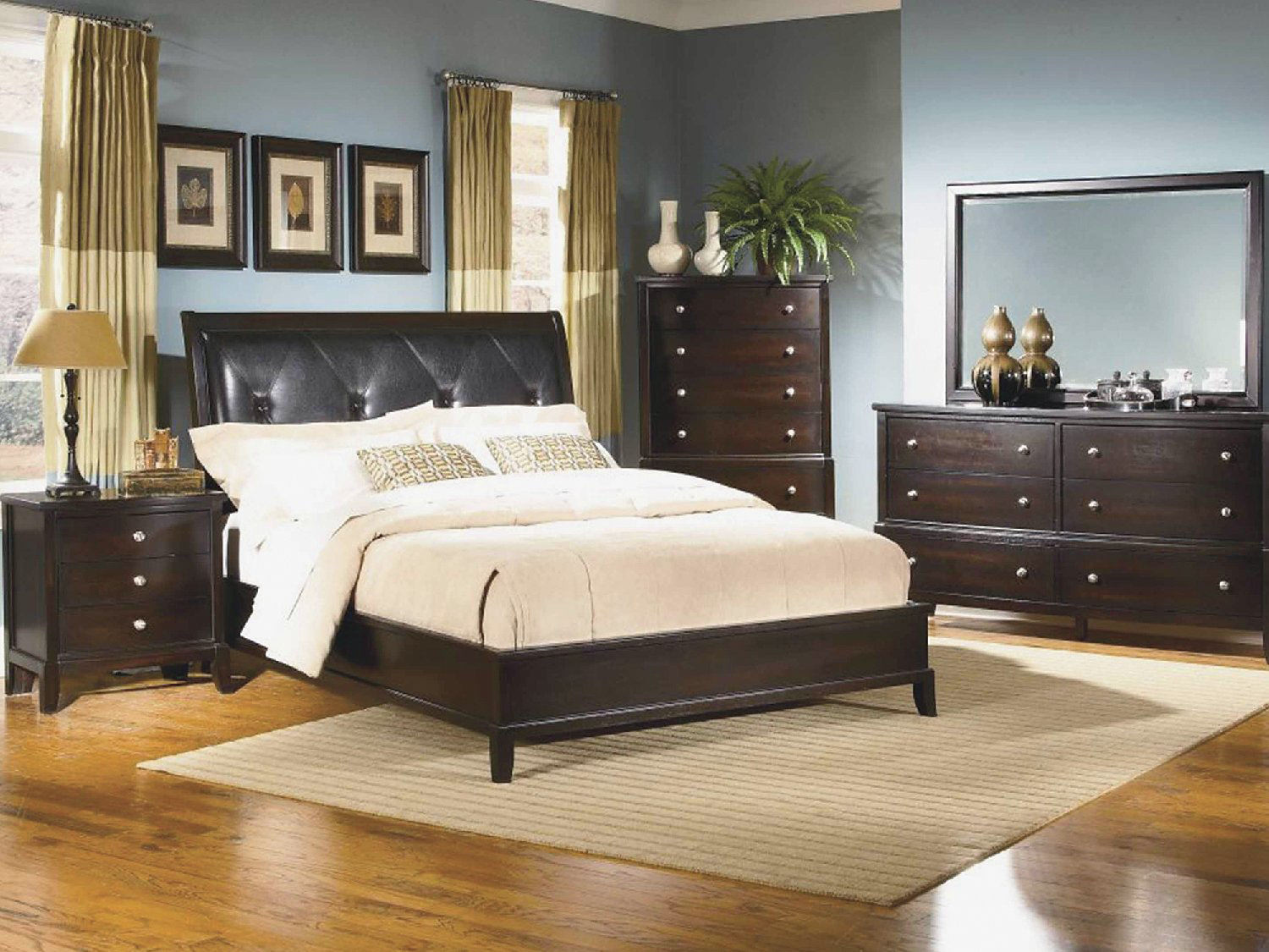 Elements Bedroom Suite Hom Furniture