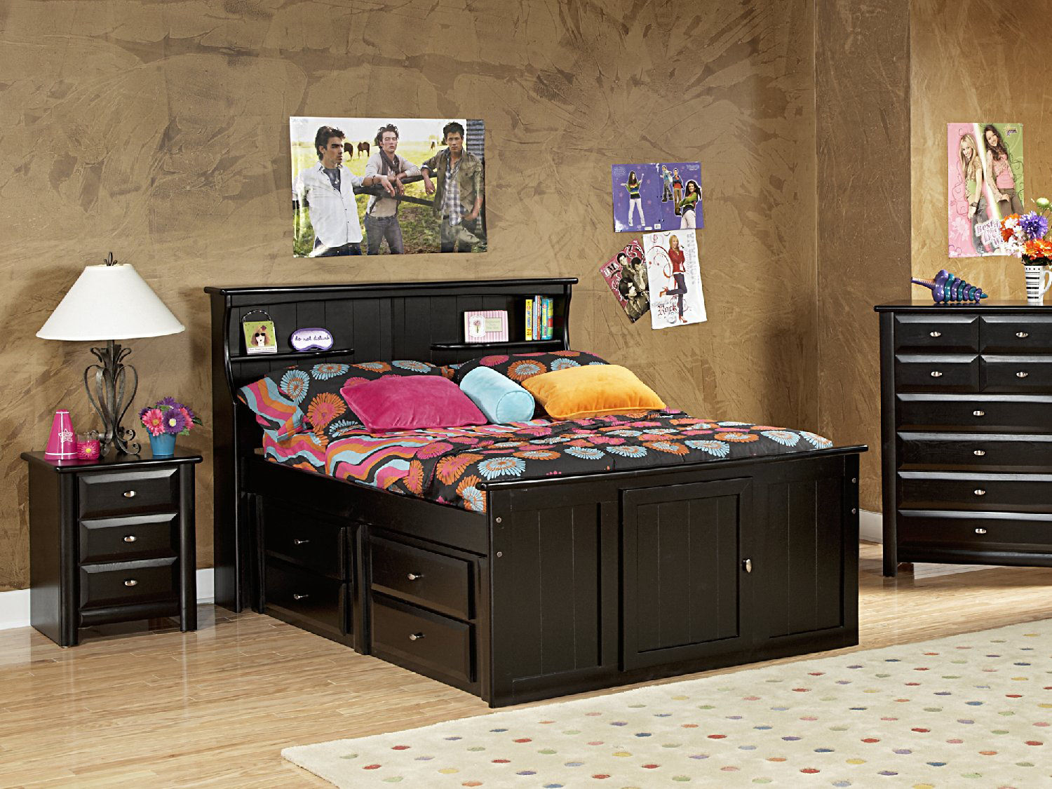 laguna bookcase bed bedroom suite hom furniture