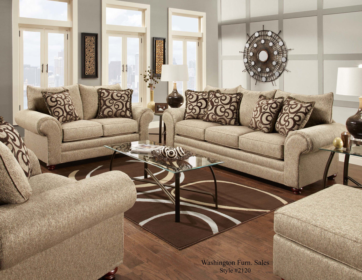 Bliss Sofa Spend A Good Deal Less On Furniture In