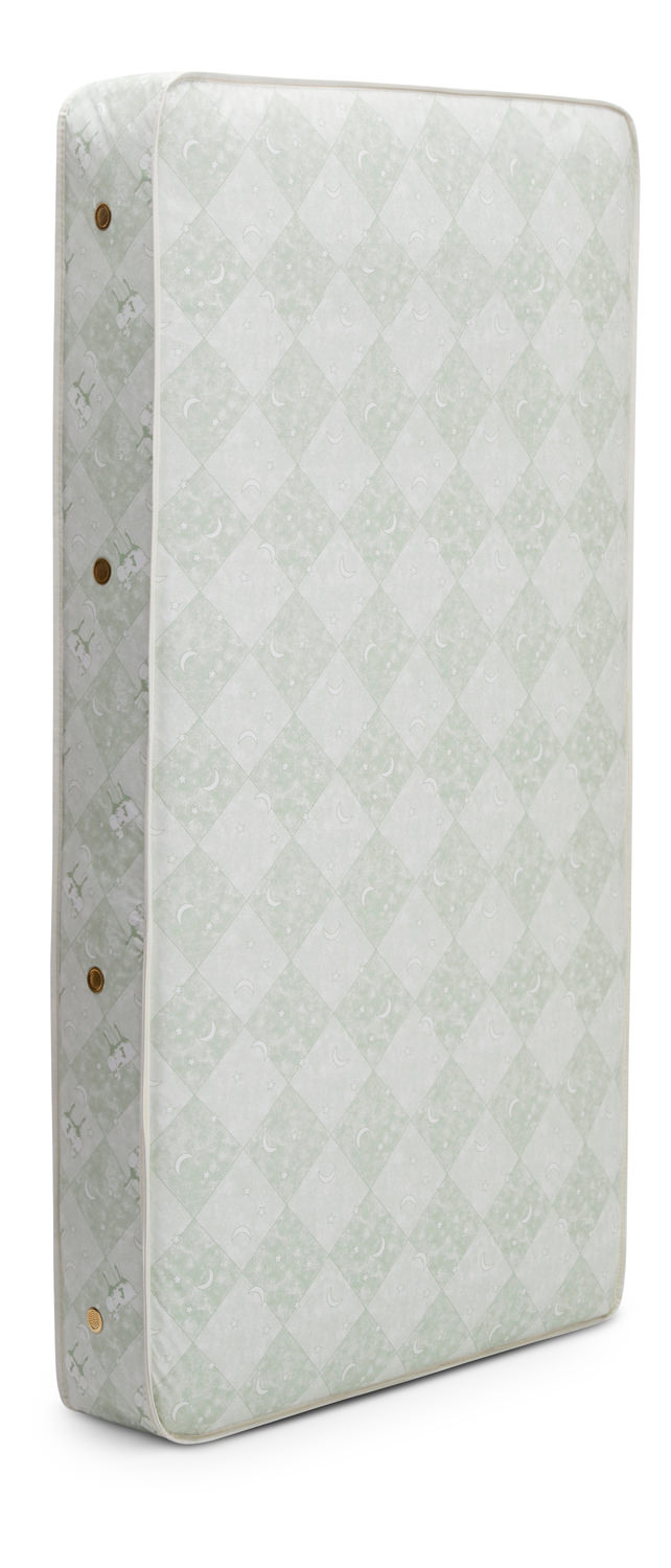 Tranquility Super Firm Crib Mattress By Hom Furniture