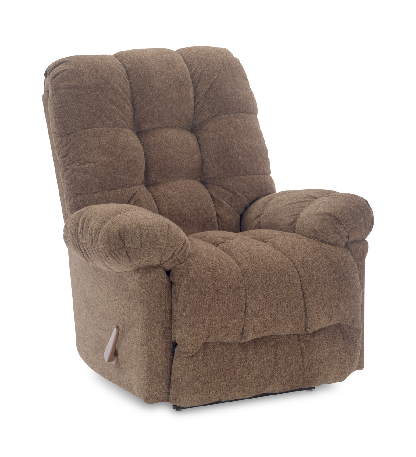 Recliners – Leather Rocker & Swivel – HOM Furniture